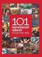okładka książki - 101 najważniejszych wydarzeń  w