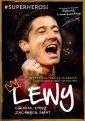 okładka książki - Lewy. Chłopak który zachwycił świat