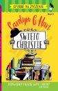 Święto Christie cz. 2. Seria: Śmierć - okładka książki