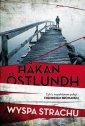 Wyspa strachu - okładka książki