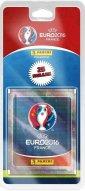 Blister 5 1. Naklejki UEFA Euro - zdjęcie zabawki, gry