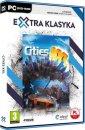 Cities XXL - pudełko programu