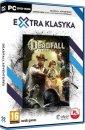 Deadfall Adventures - pudełko programu