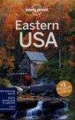 okładka książki - Eastern USA. Przewodnik Lonely