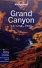 Grand Canyon National Park. Przewodnik - okładka książki