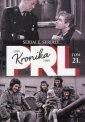 okładka książki - Kronika PRL 1944-1989. Tom 21.