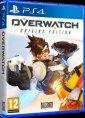 Overwatch (PS4) - Wydawnictwo - pudełko programu