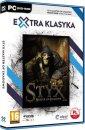 Styx - pudełko programu