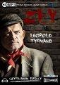 Zły - Leopold Tyrmand - pudełko audiobooku