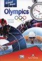 okładka książki - Career Paths. Olimpics. Students