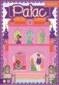 okładka książki - Dekoruję Pałac
