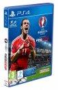 Pro Evolution Soccer 2016. UEFA - pudełko programu