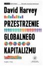 Przestrzenie globalnego kapitalizmu. - okładka książki