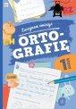 okładka książki - Zaczynam ćwiczyć ortografię klasa