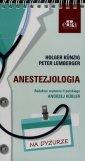 Anestezjologia. Na dyżurze - okładka książki