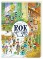 Rok w przedszkolu - okładka książki