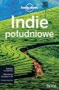 Indie Południowe. Przewodnik Lonely - okładka książki