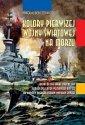 Kolory pierwszej wojny światowej - okładka książki