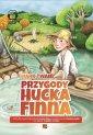 Przygody Hucka Finna - Mark Twain - pudełko audiobooku