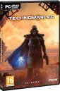 Technomancer (PC) - pudełko programu