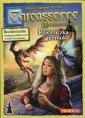 Carcassonne. Księżniczka i smok - zdjęcie zabawki, gry