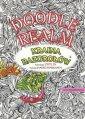 Doodle Realm. Kraina bazgrołów - okładka książki