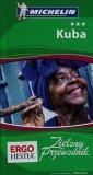 Kuba. Zielony przewodnik - Wydawnictwo - okładka książki