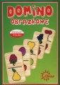 Owoce. Domino obrazkowe - zdjęcie zabawki, gry
