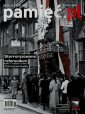 Pamięć.pl. Biuletyn IPN 6 (51)/2016 - okładka książki