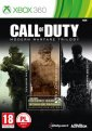 Call Of Duty. Modern Warfare Trilogy - pudełko programu