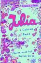Julia i Czarne Owce - okładka książki