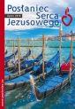 Posłaniec Serca Jezusowego. Lipiec - okładka książki