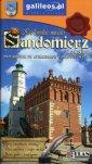 Sandomierz i okolice. Przewodnik - okładka książki