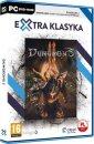 Dungeons 2 - pudełko programu