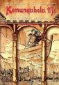 Konungahela 1136. Słowiańska wyprawa - okładka książki