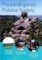 Poradnik górski Polskie Sudety - okładka książki