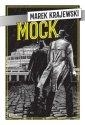 Mock - Marek Krajewski - okładka książki
