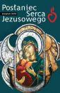 Posłaniec Serca Jezusowego. Sierpień - okładka książki