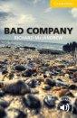 Bad Company. Level 2. Elementary - okładka książki