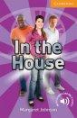 In the House. Level 4. Intermediate - okładka książki
