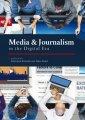 Media and Journalism in the Digital - okładka książki