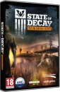 State of Decay. Year One. Survival - pudełko programu