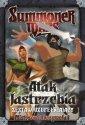 Summoner Wars: Atak Jastrzębia. - zdjęcie zabawki, gry
