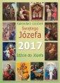Kalendarz czcicieli świętego Józefa - okładka książki