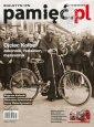 Pamięć.pl. Biuletyn IPN 7-8 (52-53)/2016 - okładka książki