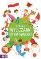 Polskie wyliczanki i rymowanki - okładka książki