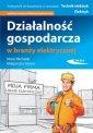 Działalność gospodarcza w branży - okładka podręcznika