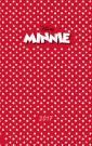 Kalendarz 2017. Minnie - okładka książki
