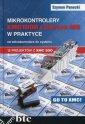 Mikrokontrolery XMC 1000 z CortexM0 - okładka książki