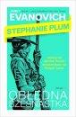 Stephanie Plum. Obłędna szesnastka - okładka książki